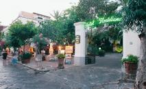 Vacanze presso Hotel Floridiana Terme Ischia